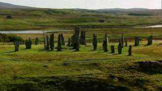 Islands of Scotland - The Western Isles (3/3)