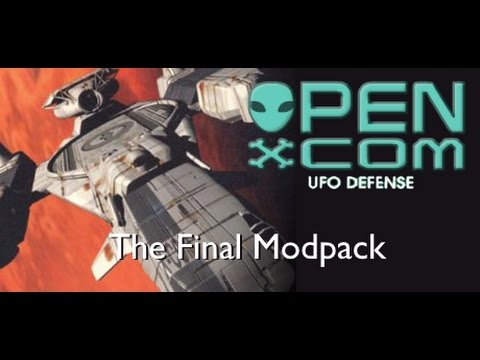 Open X-Com - The Final Modpack #23 - Two island terror missions...