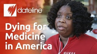 The frontline of America's prescription drug crisis