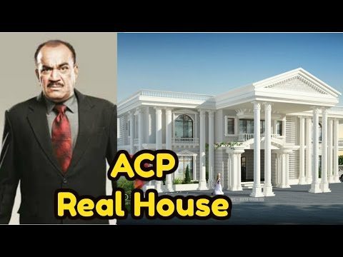 ACP Real House from CID Episode 1411 18 March 2017