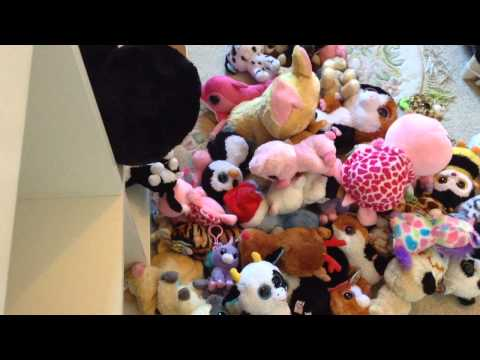 What Beanie Boos Do When Your Not Looking: Lol! I hope you enjoy watching this as much as I enjoyed making it! Just a quick vid to keep all a you viewers happy! ;) Have you ever wondered what your beanies do when your not around? This will answer your questions lol! I hope! ;)  THANKYOU FOR ALL YOUR SUPPORT, HUGS, AND SMILY FACES! :) have a BARKTASTIC week! Will be making some more vids soon!  Hannah Xxxxxxxxx