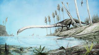 Paleo Profile - Tanystropheus