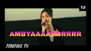 Download Pamer Bojo - Sisca JKT48 Bikin Ambyar
