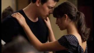 Glee  The only exception- Lyrics 2010