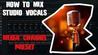 Free Mixer Presets Fl Studio - driverstaff