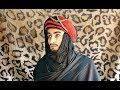 How to tie BADSHAHI Turban | SHAHI Pagri men's head wearing Tutorial | Amaan Ullah