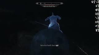 Skyrim › Goodbye Old Friend
