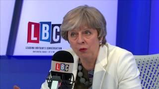 """Theresa May zum Brexit: """"Was passiert denn mit uns EU-Bürgern?"""" – Keine Ahnung"""