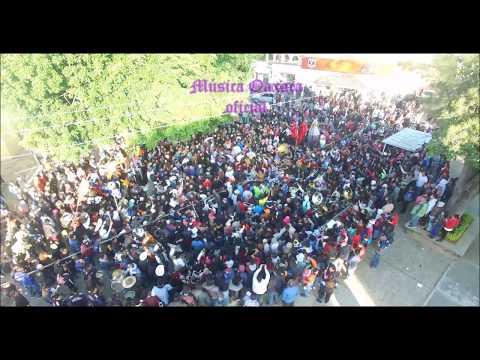 Encuentro en Guadalupe Etla 2017 | muerteada /comparsa