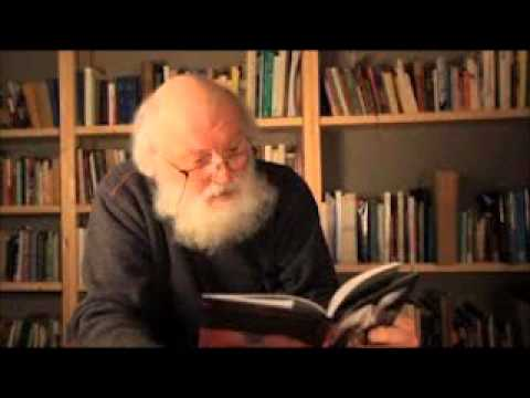 Sir Geoffrey Hill, Professor of Poetry, in conversation with Dr Peter McDonald on W.B. Yeats