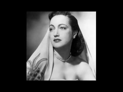 Movie Legends - Dorothy Lamour (Adore)