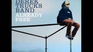 the Derek Truck Band - down dont bother me - (8 of 12)