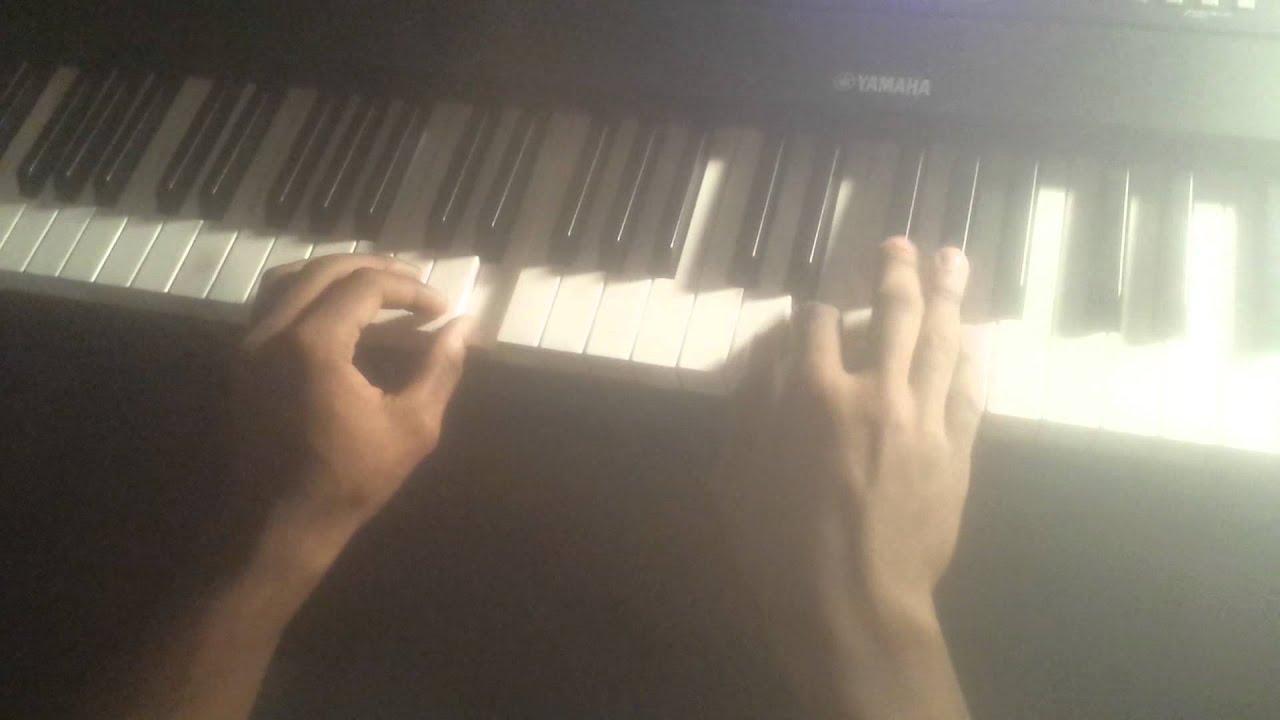 Jamie Grace Beautiful Day Piano Youtube