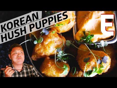 Fried Kimchi Rolls and Atlanta's Best Korean Bar Food — K-Town