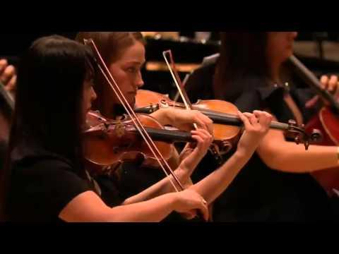 Tchaikovsky - The Nutcracker, Grand Pas de Deux - Gergiev