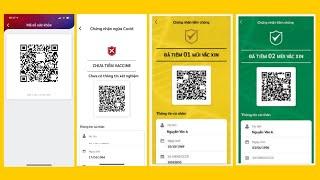 Sổ sức khỏe điện tử sai thông tin 💉 Hướng dẫn cách yêu cầu điều chỉnh screenshot 2