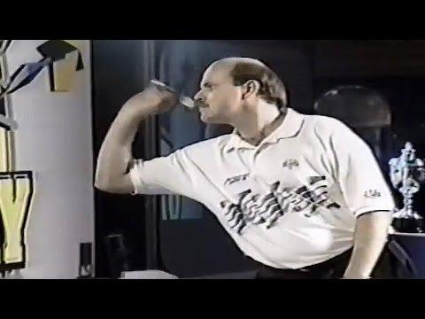 1994 World Matchplay Final | Larry Butler v Dennis Priestley