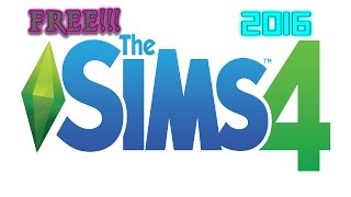 how to get the sims 4 for free all dlc pc 2016