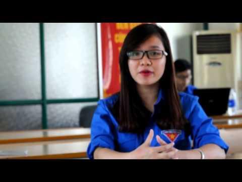 Clip giới thiệu về trường ĐH Nông Lâm Thái Nguyên