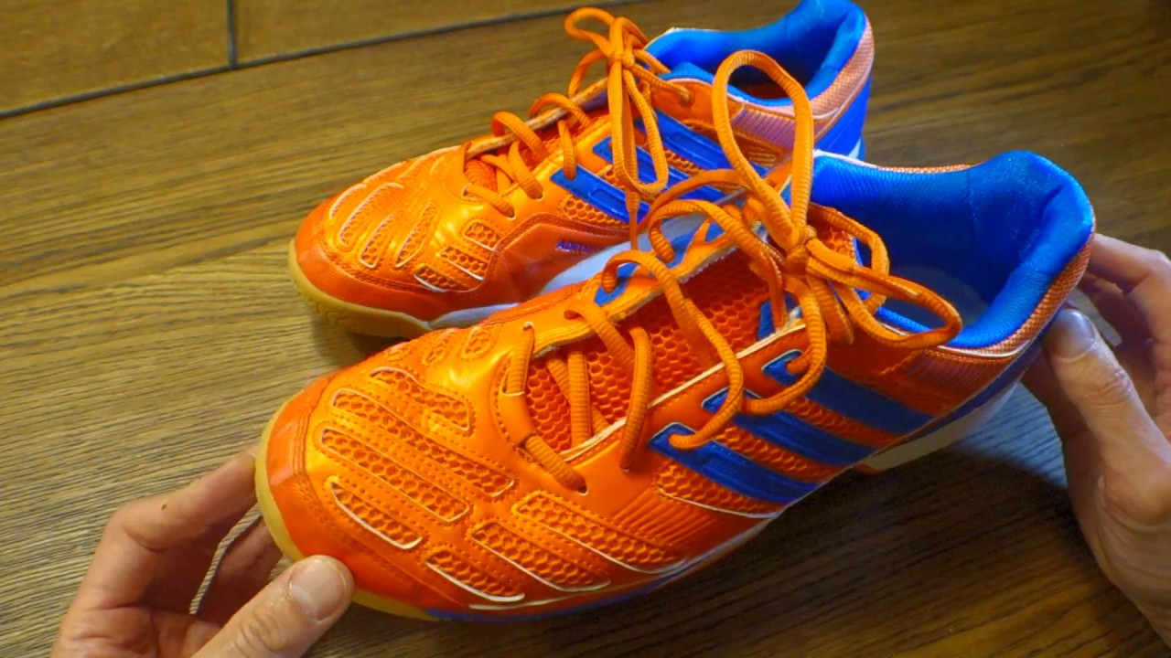 Adidas BT Feather Badminton Shoe In Depth Review