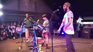 Dekat - Somewhere In Tajikistan (Live at Synchronize Festival, Jakarta 05/10/2019)