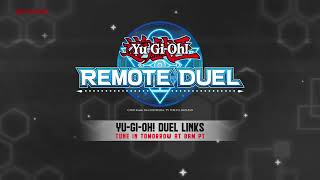 Official Yu-Gi-Oh! TRADING CARD GAME Live Stream