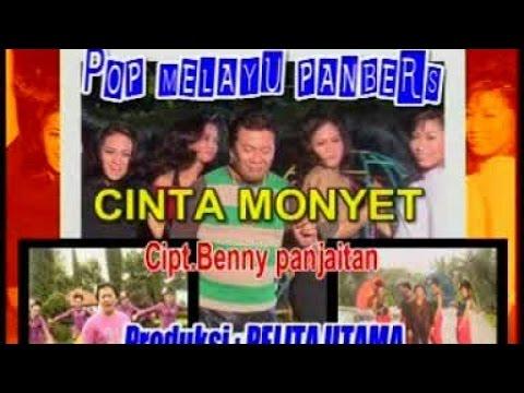PANBERS - CINTA MONYET