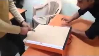 خشبة عراقية بقلم سوفت