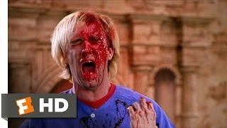 BASEketball (5/11) Movie CLIP - Bloody Finger (1998) HD