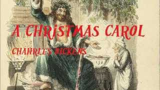 A Christmas Carol by Charles Dickens - FULL Audio Book