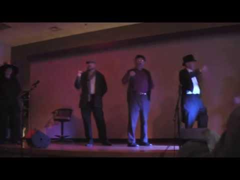 The Grand Krewe of Sphinx at Phoenix Karaoke 2014