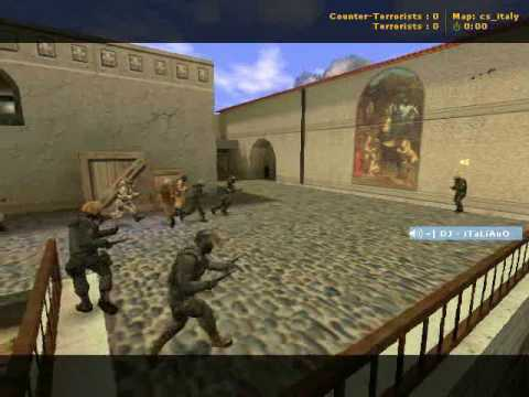 Counter Strike - Cha Cha Slide