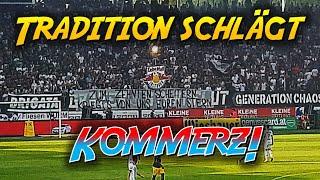 Tradition schlägt Kommerz! | SK Sturm Graz - Red Bull Salzburg 1:0 (0:0), Bundesliga 2017/18