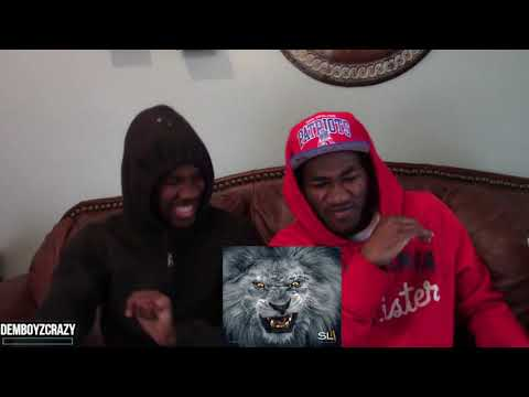 K CAMP - Racks Like This (reaction)