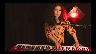 The Way We Do- Jerrica Alyssa ft. Curt Henderson (Live)