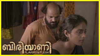 Biriyaani Malayalam Movie | Kani Kusruti | Shailaja Jala | Super Scene 07