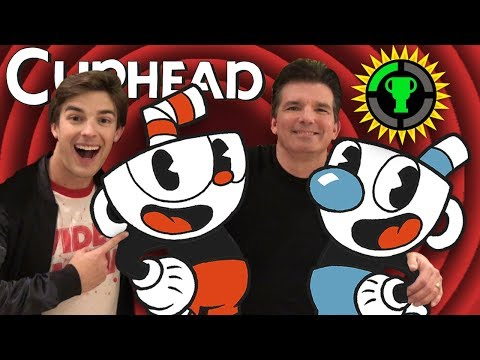 Download Youtube: Playing CUPHEAD with MatPat!