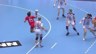 Top five plays for December 11 | IHFtv - IHF Women
