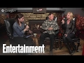 Hangout with George Takei on 'To Be Takei' - Entertainment Weekly/YouTube at Sundance
