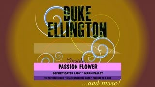 Duke Ellington - In a sentimental mood