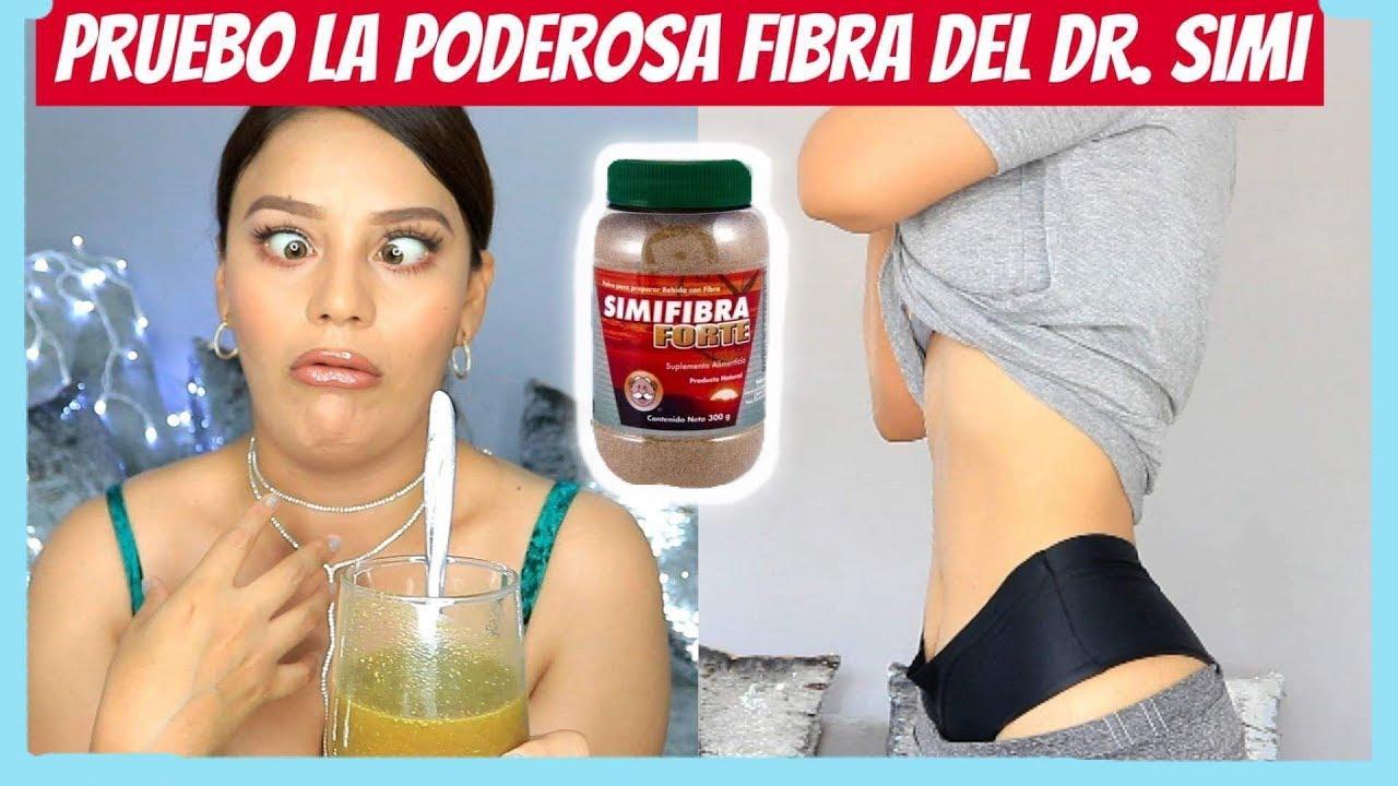 productos dr simi para bajar peso
