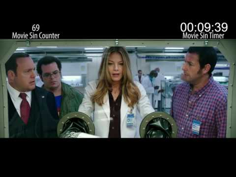 Unbelievable Filmmaker Mistakes in Pixels In Super Lots Of Minutes