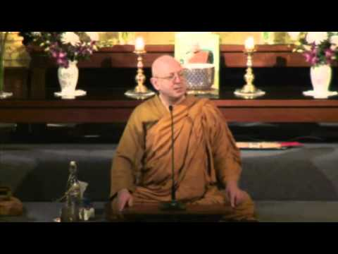 No-Self Esteem | by Ajahn Brahm