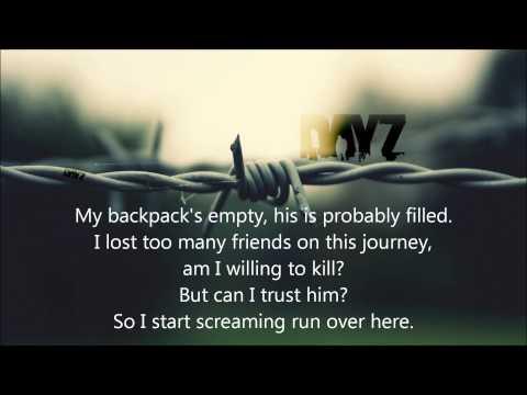 DayZ Rap Mistaken Friendship