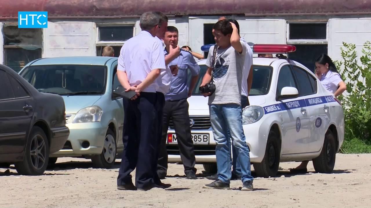 Медики просят оказать помощь пострадавшим при пожаре / НТС / 07.06.16