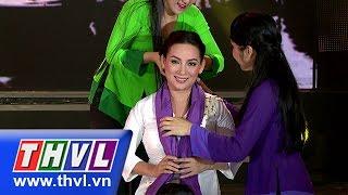 THVL   Tình ca Việt - Tập 17: Đò dọc - Phi Nhung