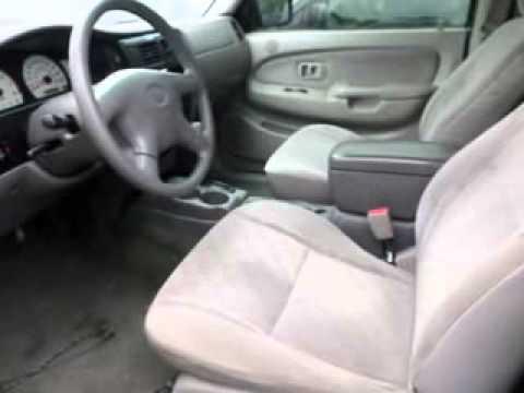 2004 Toyota Tacoma Buyers Zone, Inc. West Palm Beach, FL 33405