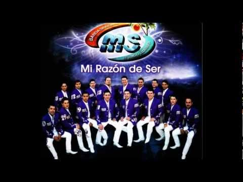Sigue - Banda MS - Mi Razon  De Ser 2012 Videos De Viajes