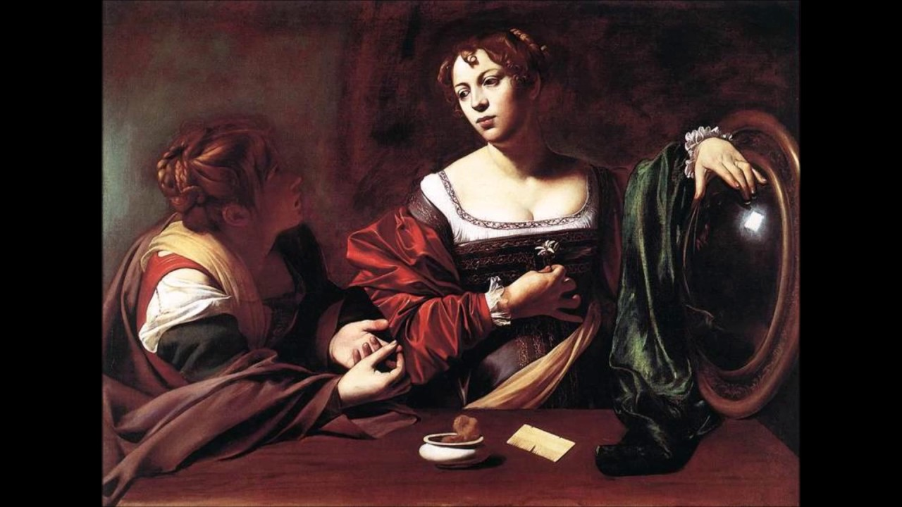 caravaggios paintings inspired - 729×532