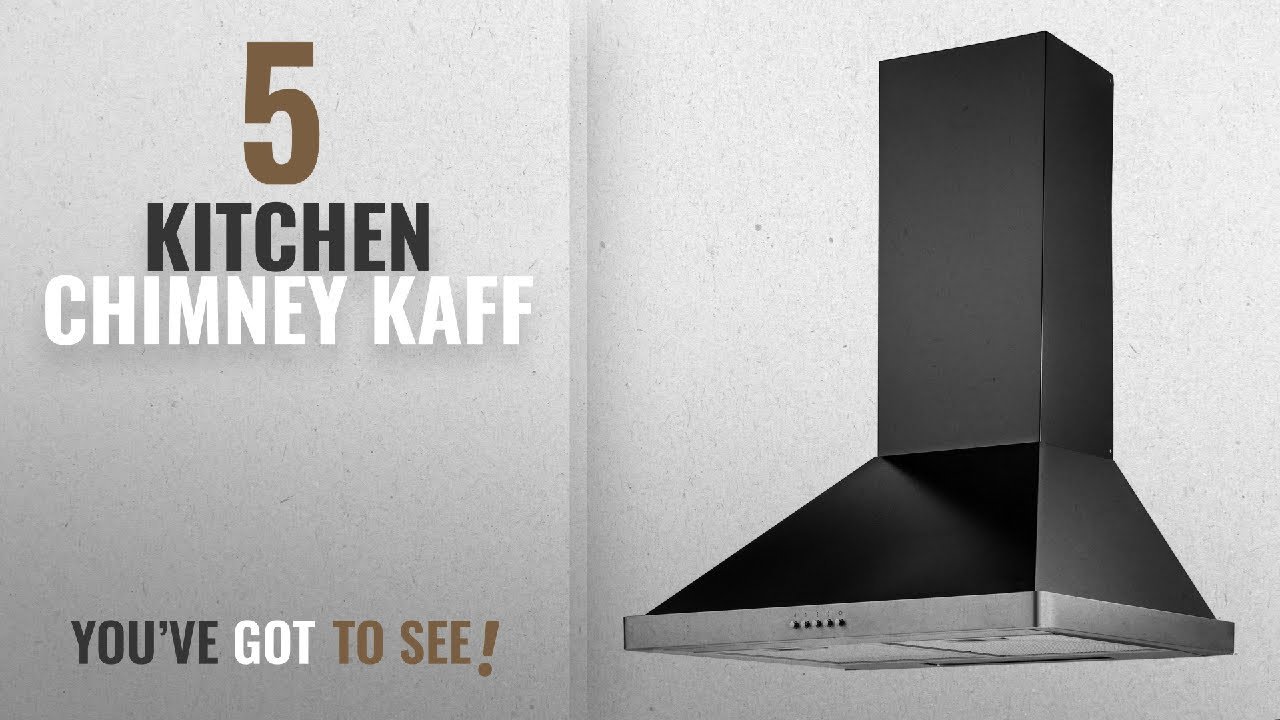 Kaff Kitchen Chimney Review - Best Chimney 2018